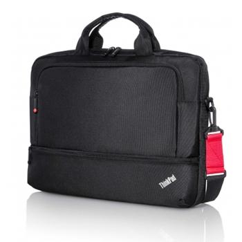 "Lenovo Essential borsa per notebook 39,6 cm (15.6"") Valigetta ventiquattrore Nero"