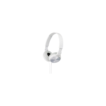 SONY MDRZX310W.AE XZ HEADPHONES WHITE