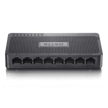 Netis System ST3108S switch di rete Non gestito Fast Ethernet (10/100) Nero
