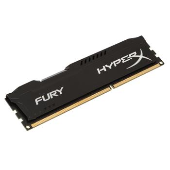 Kingston 2x4GB 1866MHz DDR3 CL10 DIMM HyperX Fury Black Series