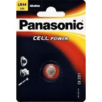 PANASONIC MICROPILA ALKAL LR44/BL1