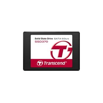 TRANSCEND 256GB 2.5 SSD370 SATA3 MLC ALU