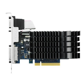 VGA Asus GeForce® GT 730 2GB DDR3 SL BRK