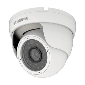 Samsung SDC-7310DC telecamera di sorveglianza Telecamera di sicurezza IP Interno Cupola Soffitto