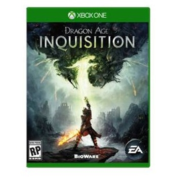 Electronic Arts Dragon Age: Inquisition, Xbox One