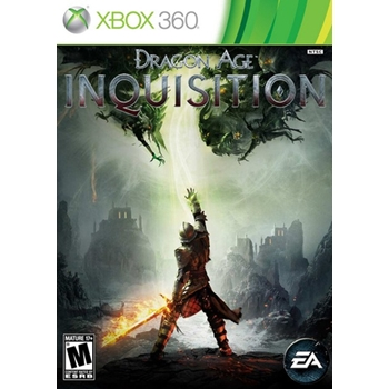 ELECTRONIC ARTS X360 DRAGON AGE INQUISITION