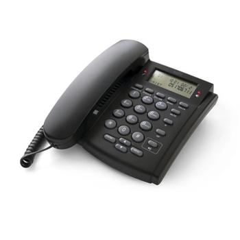 Nilox NXTFC01 telefono Telefono analogico Grigio Identificatore di chiamata