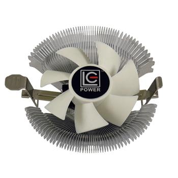 LC-Power LC-CC-85 ventola per PC Processore Refrigeratore 8 cm