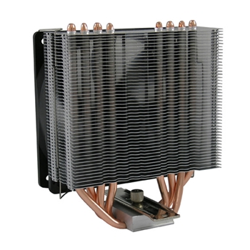 LC Power Cooler LC-Power Cosmo Cool LC-CC-120