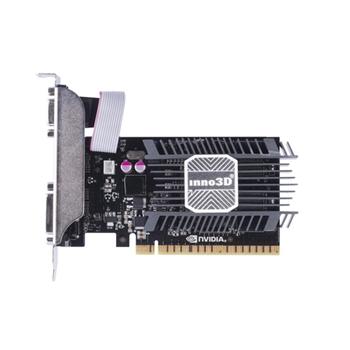 Inno3D N730-1SDV-E3BX scheda video NVIDIA GeForce GT 730 2 GB GDDR3
