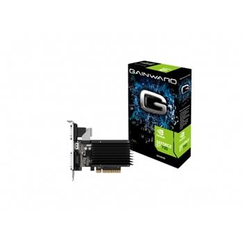 Gainward 426018336-3224 NVIDIA GeForce GT 730 2 GB GDDR3