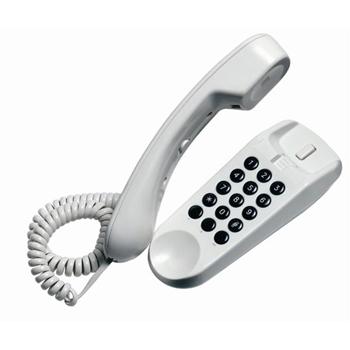 Nilox Mini Telefono DECT Bianco