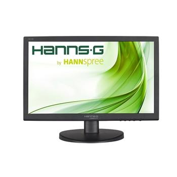 """Hannspree Hanns.G HE195ANB monitor piatto per PC 47 cm (18.5"""") HD Nero"""
