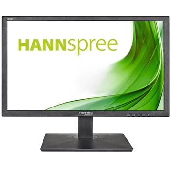 "Hannspree Hanns.G HE195ANB LED display 47 cm (18.5"") 1366 x 768 Pixel WXGA Nero"