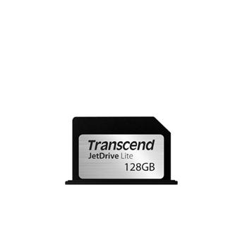 TRANSCEND JetDrive Lite 330 128GB Apple MacBook Pro (Retina) 13inch (33,78 cm)