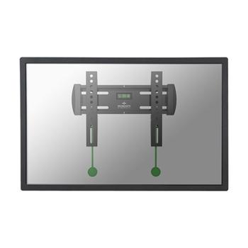 """Newstar NM-W120BLACK supporto da parete per tv a schermo piatto 101,6 cm (40"""") Nero"""