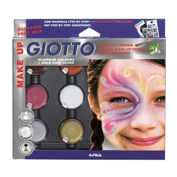 Giotto Make Up kit trucco teatrale per bambino