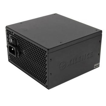 Xilence Performance C XP600R6 alimentatore per computer 450 W 20+4 pin ATX ATX Nero