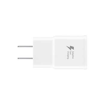 Samsung Caricabatterie EP-TA20EWEUG Fast Charge 2A microUSB White