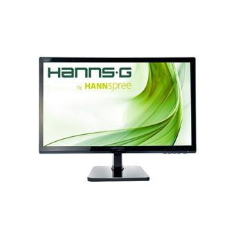 """Hannspree Hanns.G HE 225 ANB 54,6 cm (21.5"""") 1920 x 1080 Pixel Full HD LED Nero"""
