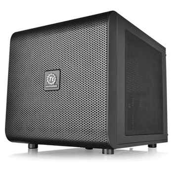 Thermaltake Core V21 Cubo Nero