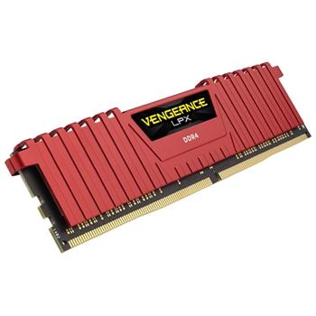 Corsair Vengeance LPX 16GB (4x4GB) memoria DDR4 2133 MHz