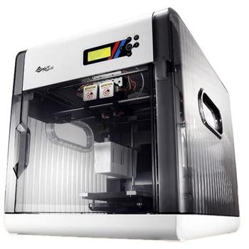 XYZprinting da Vinci 2.0A Duo stampante 3D Fabbricazione a Fusione di Filamento (FFF)