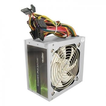 QOLTEC ATX 350W BULK Qoltec ATX Power Supply SilentLine 350W PFC II