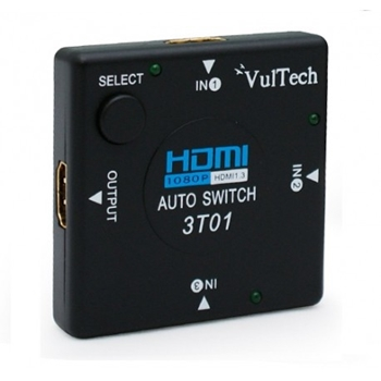 Vultech SW-01 commutatore video HDMI