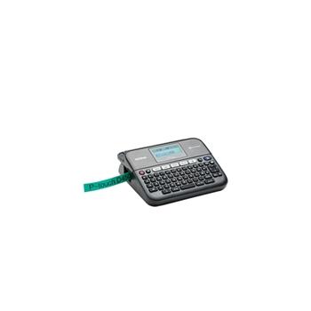 Brother PT-D450VP stampante per etichette (CD) Trasferimento termico 180 x 180 DPI Cablato TZe QWERTY