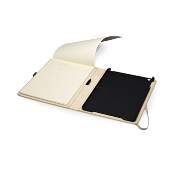 MOLESKINE CUSTODIA IPAD AIR BEIGE