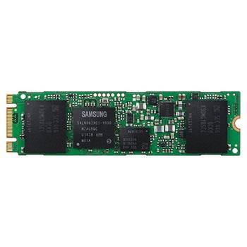 SAMSUNG SSD 850 EVO M.2 500GB M.2 SATA 6GB/S 3D V-NAND PAPER BOX .