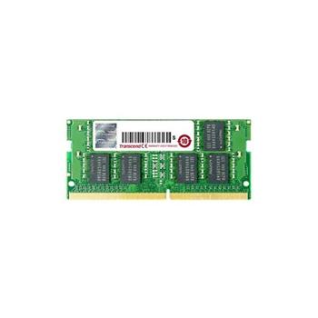 TRANSCEND 4GB DDR4 2133 SO-DIMM 1RX8 260PIN DDR4-2133 SO-DIMM