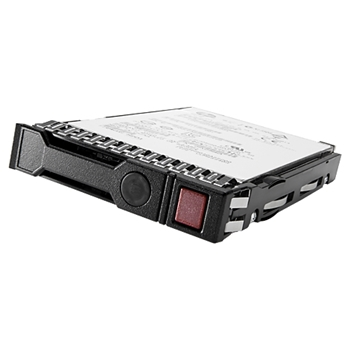 HEWLETT PACKARD ENTERPRISE HP 1TB 6G SATA 3.5IN NHP MDL HDD