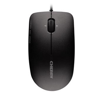 CHERRY MC 2000 mouse USB IR LED 1600 DPI Ambidestro
