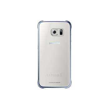 Samsung Galaxy S6 Clear Cover