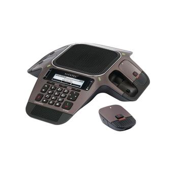 Alcatel Conference IP1850 telefono IP Nero Cornetta wireless