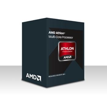 AMD Athlon X4 840, Quad Core, 3.1GHz, 4MB, FM2+, 28nm, 65W, BOX