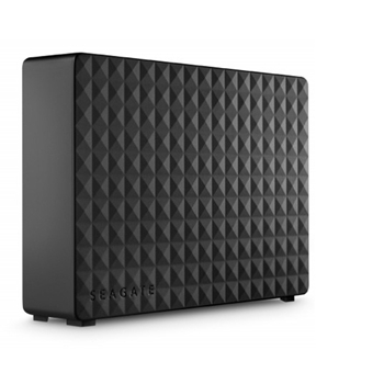 Seagate Expansion Desktop 4TB disco rigido esterno 4000 GB Nero