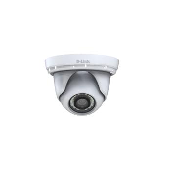 D-Link Kamera IP 2 Mpx, PoE, IP66, IR 20m, DNR, WDR