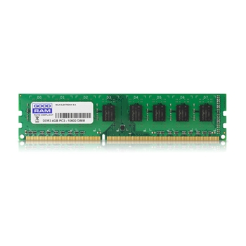 GOODRAM DDR3 DIMM 8GB 1600MHz CL11 1.35V