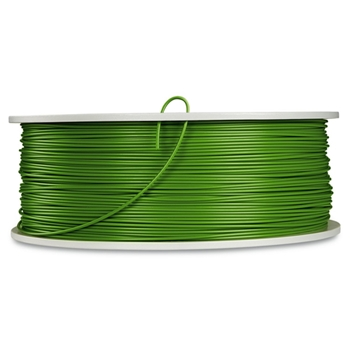 VERBATIM FILAMENT 3D ABS 1.75MM GREEN 1KG