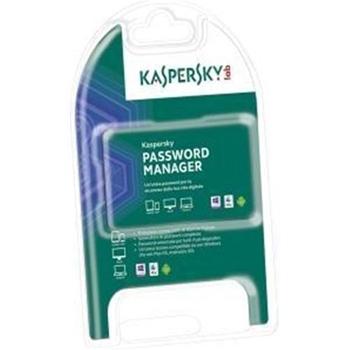 Kaspersky Lab KAS _IT Licenza base 1 licenza/e 1 anno/i