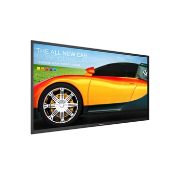 MMD 32IN EDGE LED DISPLAY HTML5 BROWSER 350 CD/MQ IN