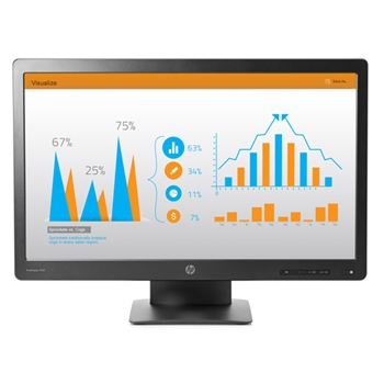 "HP ProDisplay P232 58,4 cm (23"") 1920 x 1080 Pixel Full HD LED Nero"