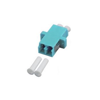 EFB Elektronik 53357.31 adattatore di fibra ottica LC Turchese 1 pezzo(i)