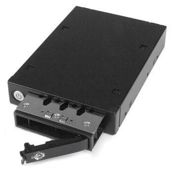 """StarTech.com Backplane mobile per rack hot-swap per HDD SATA/SAS 2,5"""" - 6 Gbps"""