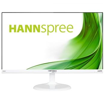 """Hannspree Hanns.G HS 246 HFW 59,9 cm (23.6"""") 1920 x 1080 Pixel Full HD LED Bianco"""