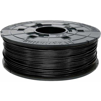 XYZ printing Black 500/600g PLA-filament 3D for Junior Serien