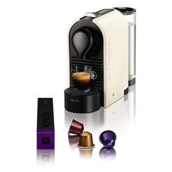 Krups U XN2501 Macchina per caffè con capsule 0.7L Crema